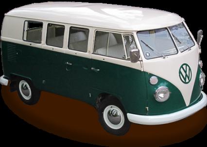 T1 1965Racing GreenPearl White