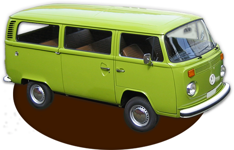 T2 1978Taïga Green
