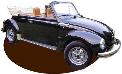 Classic Beetle Convertible