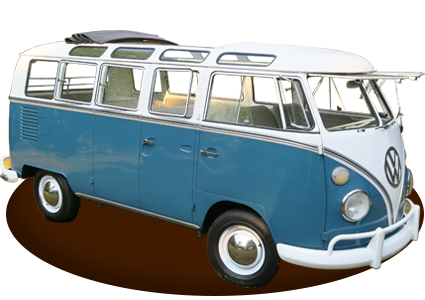 T1 1967SambaSea Blue
